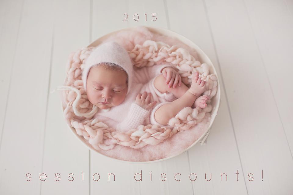 newborn photography sale | chicago newborn photographer