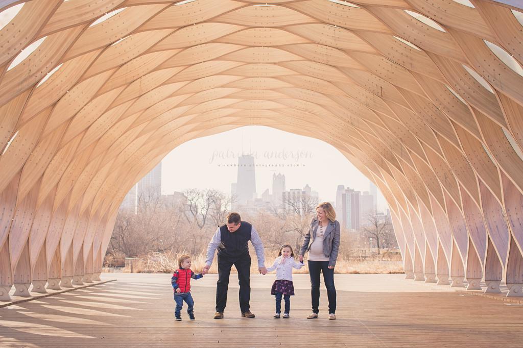 Chicago Newborn Photographer | Lincoln Park Photography Studio