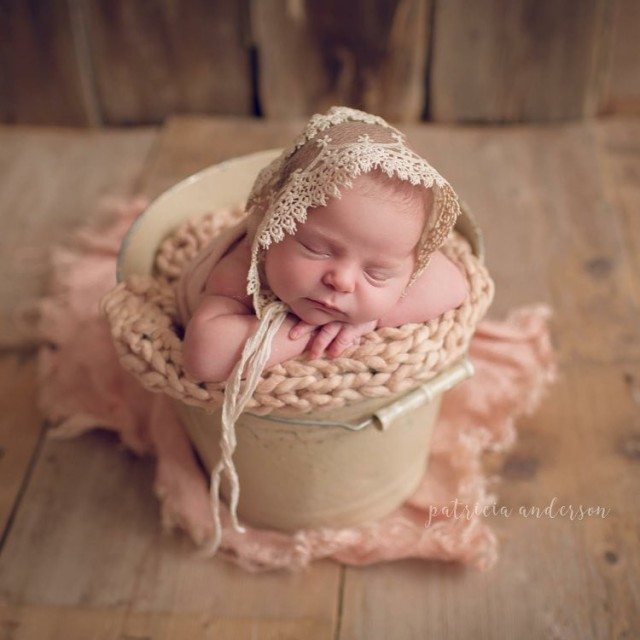 Baby in a bucket chicagobaby newbornphotography newborn newbornphotographer bestnewbornphotos bataviaphotographerhellip