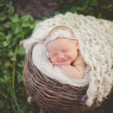 Newborn Portrait Pricing