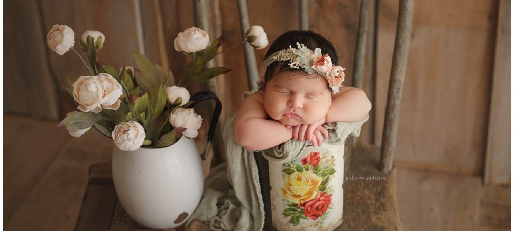 A few Favs | Chicago Newborn Photographers | Patricia Anderson Photography