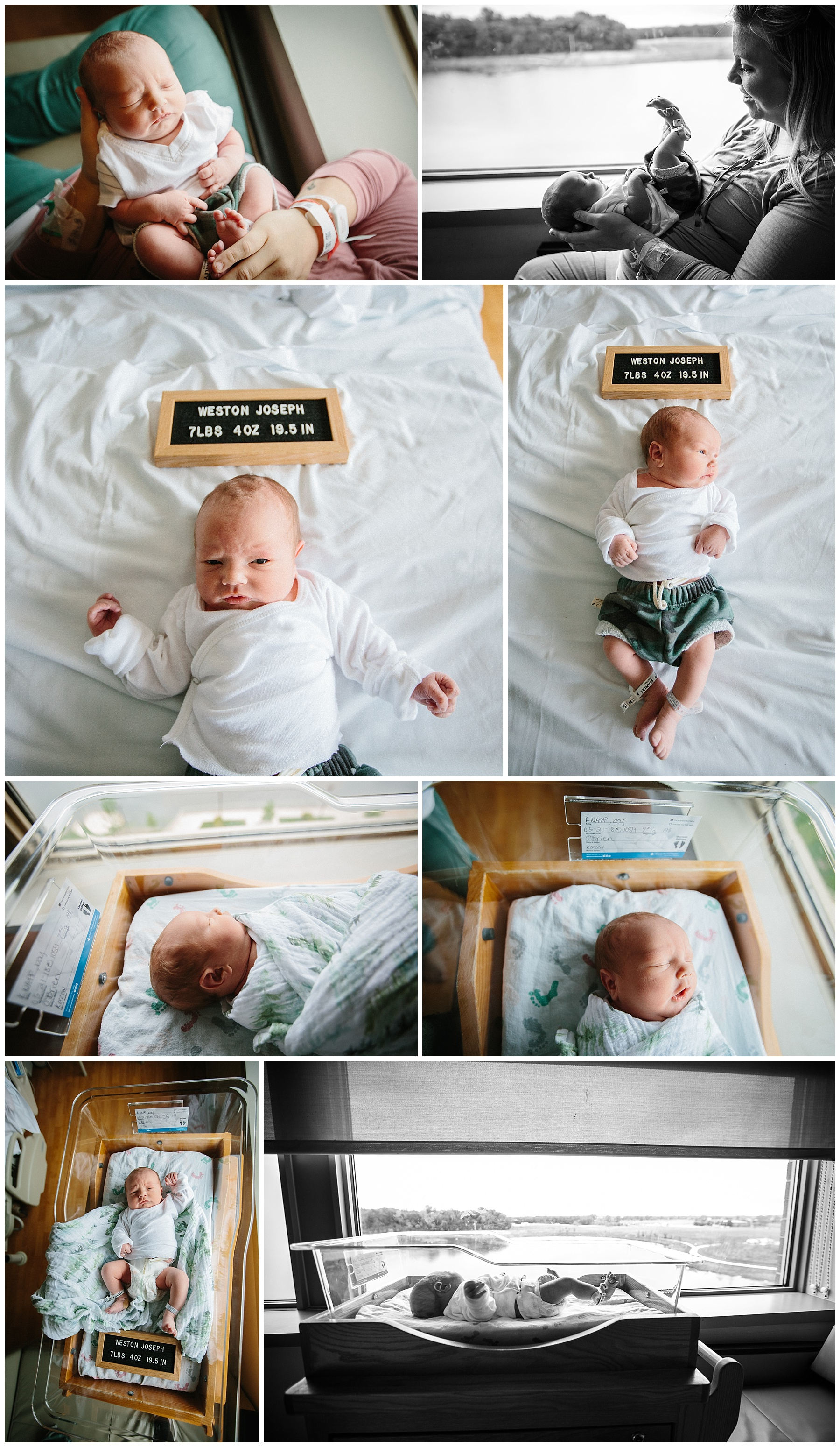 Fresh 48 newborn pictures in chicago hospitals sale for january and february